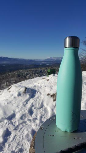 Chilly's Bottles - PASTEL GREEN photo review