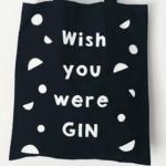 Gin - Črna
