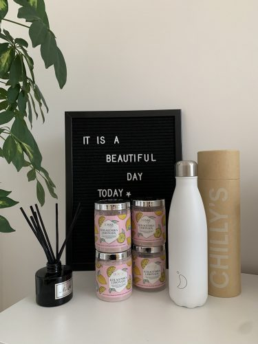 Bossy kolagenska limonada photo review